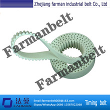 China Best Brand New PU Timing Belt AT10 For Carding Machine