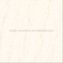Foshan supplier natural stone gloss discount double loading floor tile 600x600mm