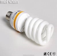 Spiral e27 high power 105 watt cfl