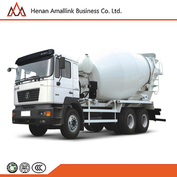 HOWO 8m3 6x4 Concretemixer truck hot sale