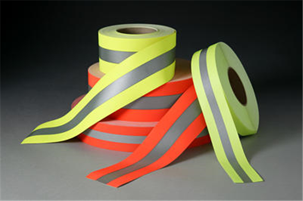 high reflective tape (polyester) for clothing meeting EN471