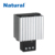Industrial cast aluminium block heaters NTL 150 15W to150W