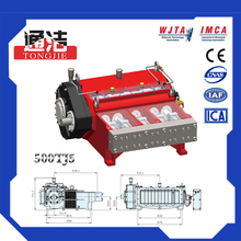40000PSI high pressure fuel injection pump with over 10-year manufacturing experiences