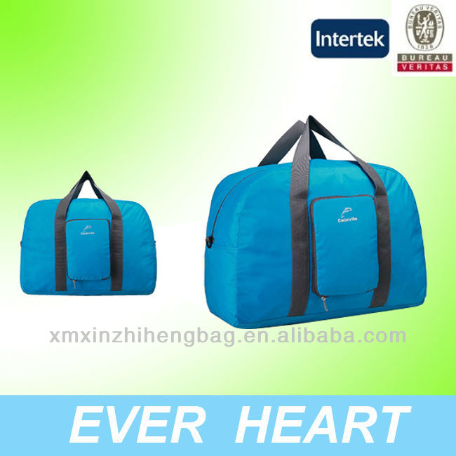 new design expandable travel sport luggage bags
