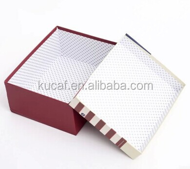 custom design all kinds of paper boxes packaging boxes