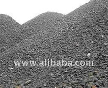 IRON ORE 63% - REJECTION 60% - SIZE LUMP GUARANTEE""