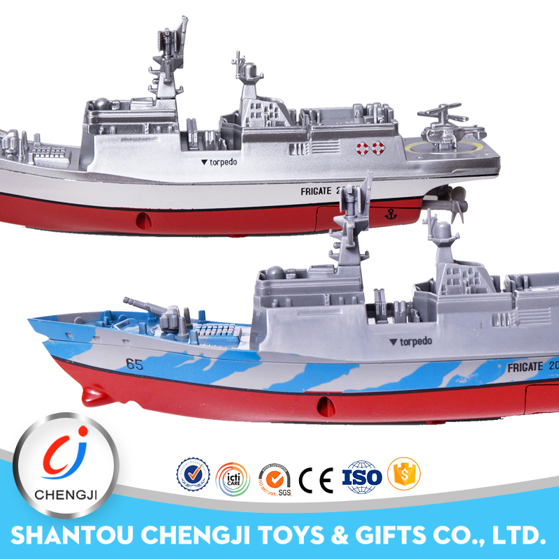 2017 trending products speed small battery operated toy boat