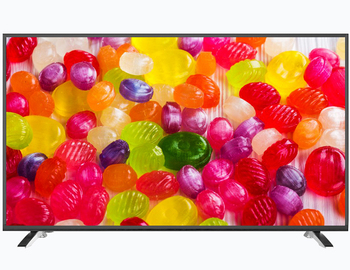 Best 55 inch 4k curved Smart LED TV