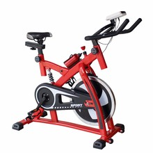 2017 newest commercial spin bikes/factory spinning bike for sale/spin bike with screen
