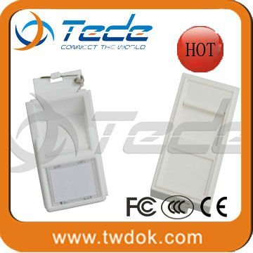 hot sales faceplate cover