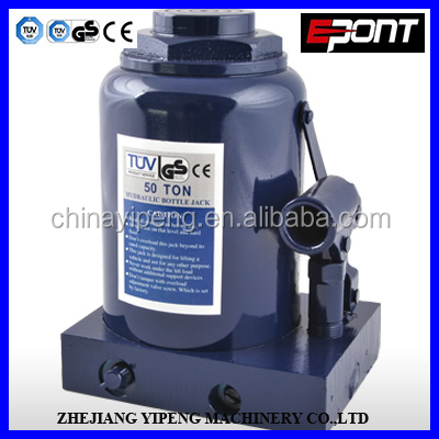 50T CE&GS durable part drawing of service small mechanical hydraulic jack