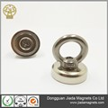 neodymium Super Rings Magnets Pot