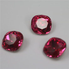 Top quality k9 rhinestones octagon loose crystal stone