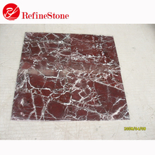 hot sale indian red rosa levanto marble