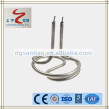 santian heating element Manufacturer poultry heaters equipment donut machine heating element Electric heating product