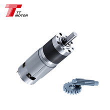 Shen Zhen TTMOTOR jgb37-555 motor ds-51sw180 worm gear right angle variable speed brushless dc