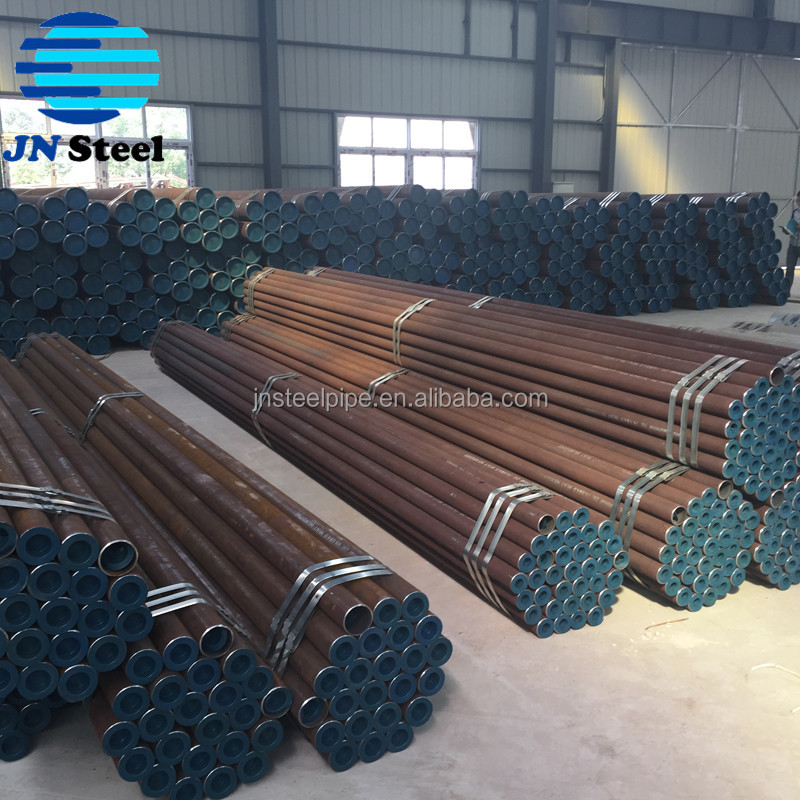 allibaba.com large size astm a53 grade b erw iron pipe for water well black