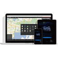 GPRS Google Map Online GPS Tracking system