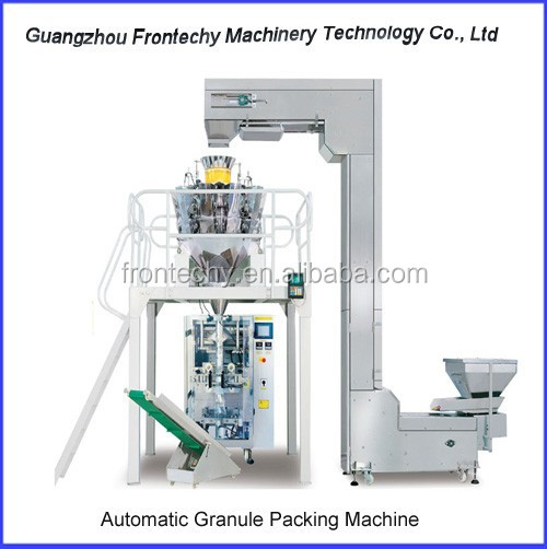 Automatic Combiner Measuring Rice Packing Machine