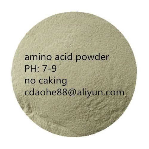 Vegetable Source Amino Acid 40%