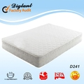 deluxe new style twin natures cool memory foam mattress