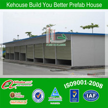 Recycle Mobile Garage Warehouse