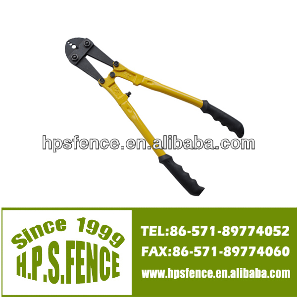 2014 China manufacturer high quality 18' fence multi groove crimping tool for horse fence