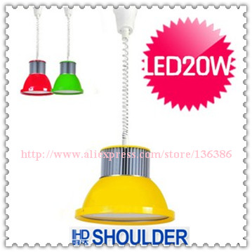 Fresh led lamp led fruit light led supermarket lights 20w