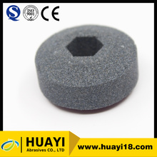 Top Quality groove hand grinder grinding wheels abrasive sharpening stone