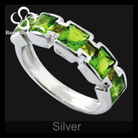 fashion silver jewelry latest gold rings design for women with price gifts wholesale