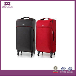 20/24/28/32 inch four wheels Soft travelmate Luggage sets/High quality Spinner luggage/New Luggage Suitcase