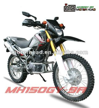 NXR broz dirt bike, good quality MH150GY-9A off road motorcycle