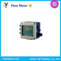 Trans-time series Mag flow meter China high accuracy mag water sensor