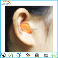 Bulk Silicone Gel Mud Ear Plugs for Swimming for Adults
