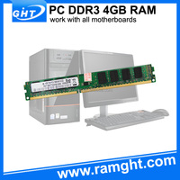 Taiwan import and export 256mbx8 ddr3 memory module 4gb