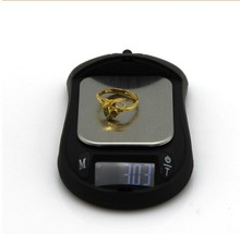 Hot Wholesale Item Electric Mini Mouse Shaped 100g/ 0.01g Palm-sized Digital Pocket Scale for Jewelry Weight