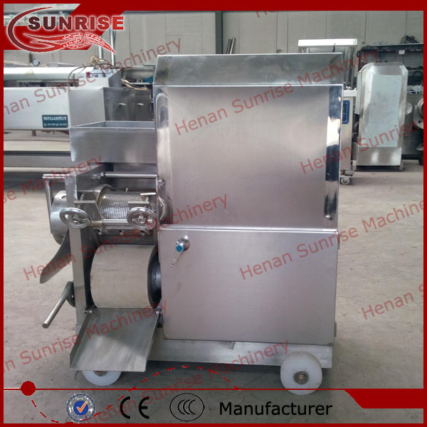 crab meat extractor, crab meat extractor machine