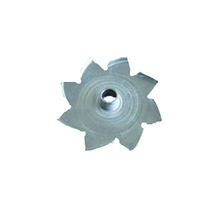 zinc die casting gear wheel zamak piece die cast zinc alloy
