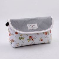 Newest cosmetic bag multi pocket with best quality toiletry bag for good sales