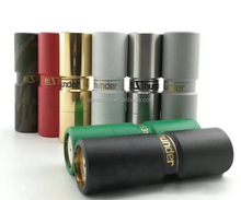 Hot selling in Russia made in china El thunder mech mod free samples in stock now