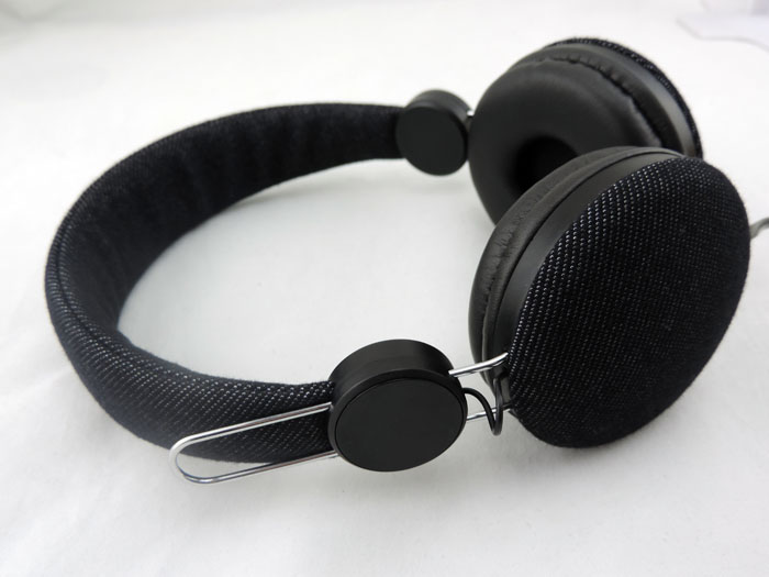 Newest style good quality best cool design headphones for listening to music