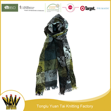 Prompt delivery import scarf muslim scarf men