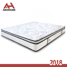 China cheap queen size 3d air mesh spacer fabric firm bed mattress