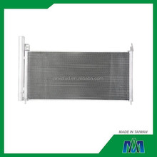 AUTO CAR PARTS AC AIR CONDENSER OEM 88460-47150 8846047150 FOR TOYOTA PRIUS 2010-2012 AIR CONDITIONER CONDENSER