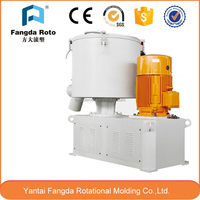 HIGH EFFICIENCY HIGH SPEED MIXING MACHINE