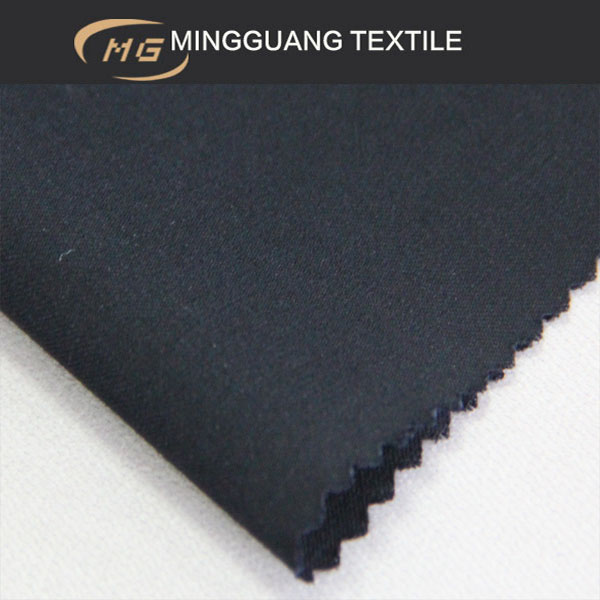 2014 good credit manufacturer polyester viscose fabric for diving suit
