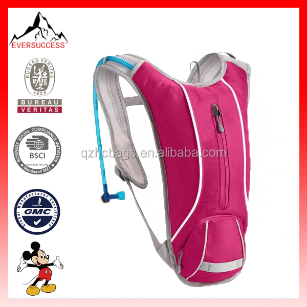 1.5L Hydration Bladder Water Bag Cycling Hydration Backpack Hydration Bag