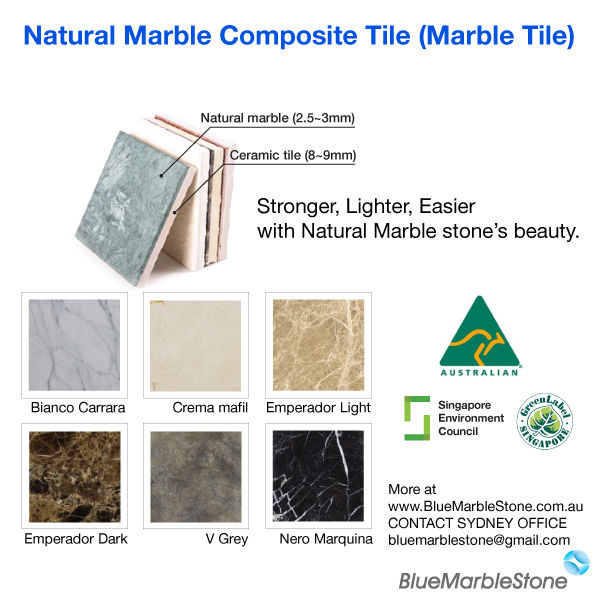 Marble tile, Marble, Granite supplier in Sydney(commercial, residential)