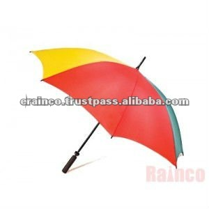 Fiber Lite Golf Umbrella