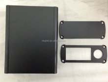JH-6031 Aluminum extrusion enclosure